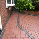 Patio Cleaning Services Essex