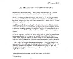 Testimonials Premclean